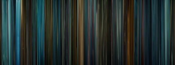 Barcode Blade Runner