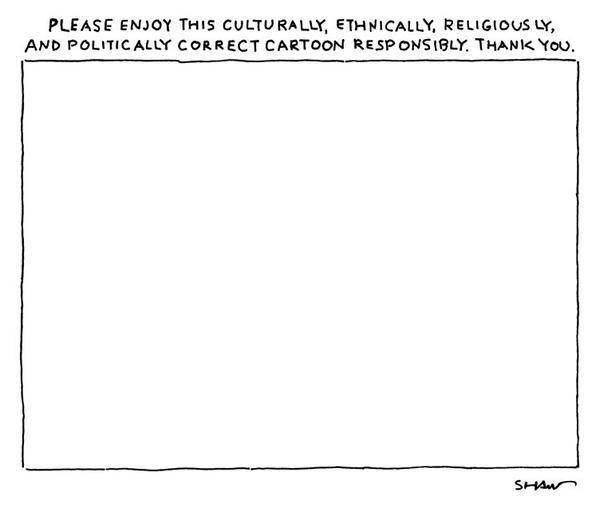 CorrectCartoon