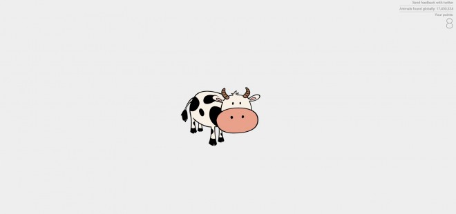 FindTheCow