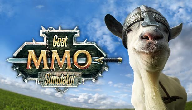 GoatMMOSimulator