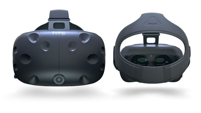 HTC Vive - Headset