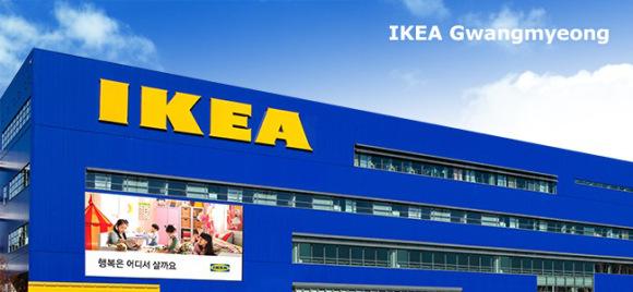 IKEAKorea