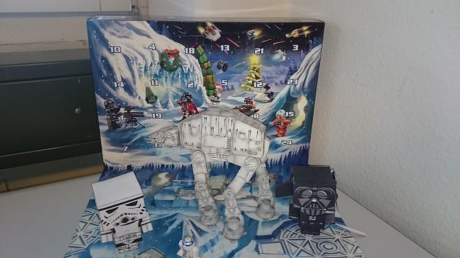 LegoAdventskalender