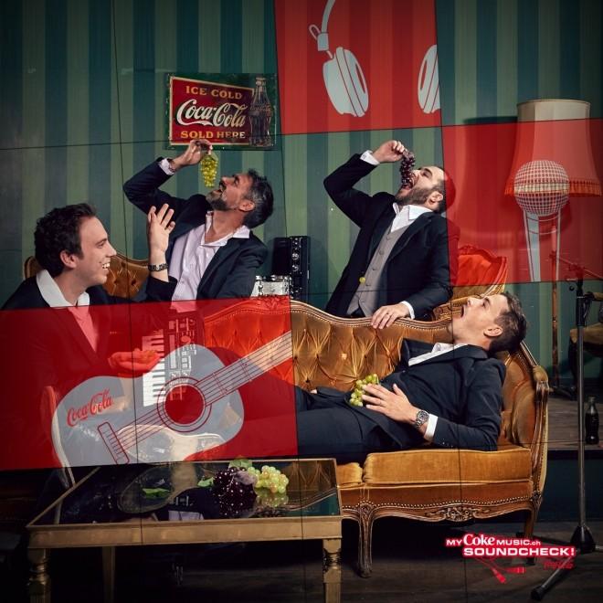 Strandhotel Markus Coke Music